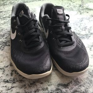Nike Womens Metcon 3 Workout Gym cross-fit size 9